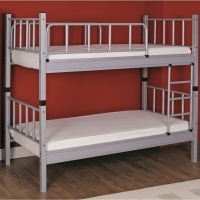 Dormitory Metal Bunk Bed