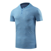 Polo Shirts Men European Football Polo T Shirts
