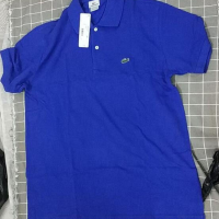 Lacoste Brand Polos