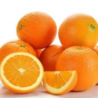 Fresh Naval And Valencia Oranges