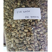 Roasted & Raw Coffee Beans