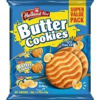 Holland Park Butter Cookies