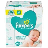 Disposable Pampers For Babies