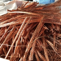 Copper Wire Scrap 99.9%/millberry Copper Scrap