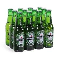Heineken Beer 250ml,  330 Ml & 500 Ml