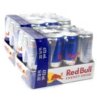 Wholesale Redbull Energy Drink 250ml