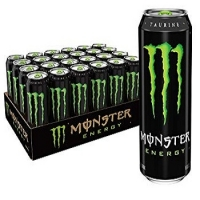 Original Monster Energy Drink