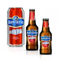 Bavaria Malt 0.0% Non Alcohol Beer 330ml