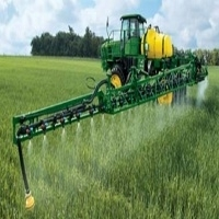 Fertilizer & Insecticide