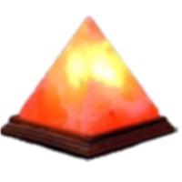 Himalayan Fancy Pyramid Pink Salt Lamp