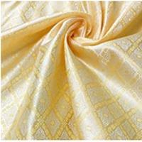 Thai Traditional Jacquard Fabric