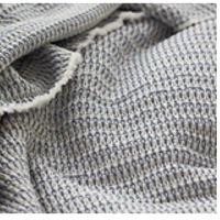 Yarn Dyed Cotton Blanket