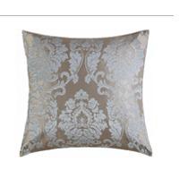 Jacquard Damask Woven Cushion