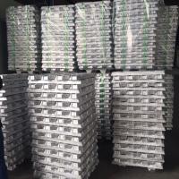Aluminum UBC Ingot