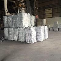Aluminum UBC Ingots