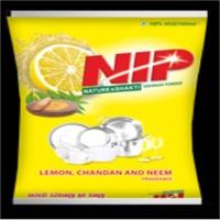 Nip Nature & Shakti Dishwash Powder