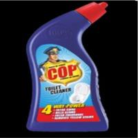 Cop Toilet Cleaner