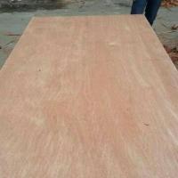 Reddish Plywood