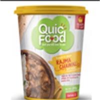 Rajma Chawal (Freeze Dried - Ready to eat)
