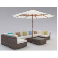 Umbrella Furniture