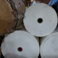 Stock Lot Roll Paper