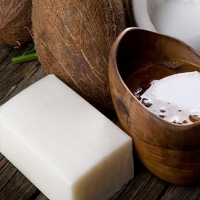 Coconut Laundry Soap