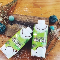 Organic Coconut Water Or Milk