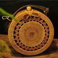 Rattan Basket, Bali Basket And Rattan Bags