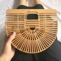 Bamboo Bag For Women