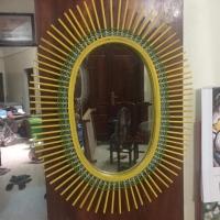 Rattan Mirror Vietnam