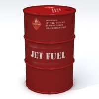 Aviation Jet Fuel / TS-1