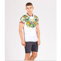 Long Sleeve And Short Sleeve Polo Shirts