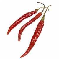 Sannam Dried Red Chilli With Stem