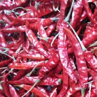 Teja S17 Dried Chilli