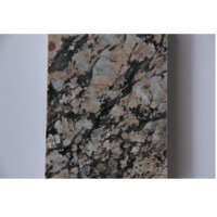 Indian Granite Coral Gold
