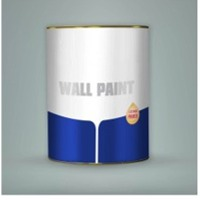Waterbased Wall paint