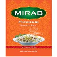 Mirab Elite Basmati Rice