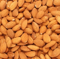 Organic Raw Almond Nuts