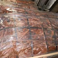 Millberry Copper