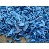 Plastic Drum Scrap