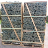 FSC Certified Kiln Dried Hardwood