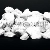 Natural Gypsum Rocks