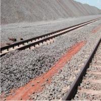 Rail Ballast