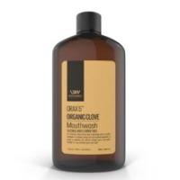 Orax5 Organic Clove Mouthwash