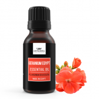 Geranium Egypt Essential Oil