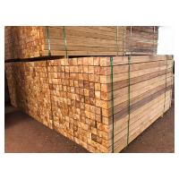 Teak Lumbers Sawn Timber