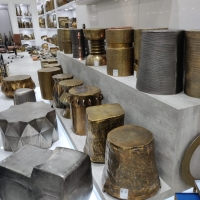 Casted Stools