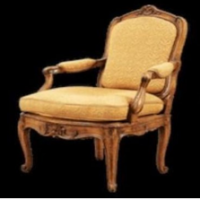 Vintage Furniture: Lounge Chair
