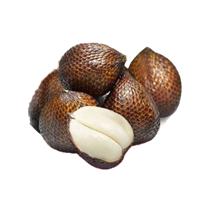 Fruits: Pondoh Snake Fruit