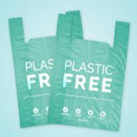 Plastic: Eco Plastic / Biodegradable Plastic